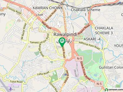 آئیڈیل سٹی اڈیالہ روڈ راولپنڈی میں 3 کمروں کا 9 مرلہ مکان 2.32 کروڑ میں برائے فروخت۔