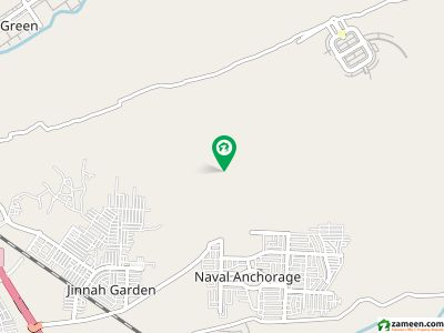 1 Kanal Block J Main Boulevard Plot For Sale In Naval Anchorage Islamabad