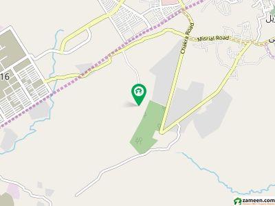 ڈریم وِلاز آئی ۔ 14 اسلام آباد میں 5 مرلہ رہائشی پلاٹ 35 لاکھ میں برائے فروخت۔