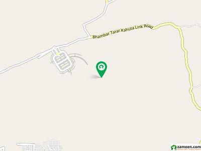 گلبرگ ریزیڈنشیا - بلاک پی گلبرگ ریزیڈنشیا گلبرگ اسلام آباد میں 7 مرلہ رہائشی پلاٹ 45.5 لاکھ میں برائے فروخت۔