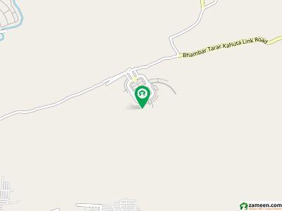 Gulberg Islamabad Plot For Sale