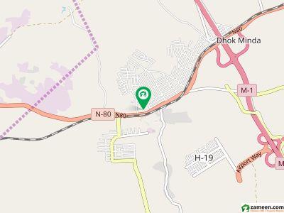 پی اے ایف ترنول ۔ بلاک ای پی اے ایف ترنول اسلام آباد میں 10 مرلہ پلاٹ فائل 70 ہزار میں برائے فروخت۔
