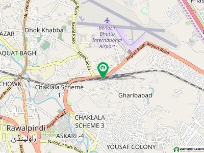 Kanal House For Sale In Chaklala Scheme 3 Walait Homes Rawalpindi