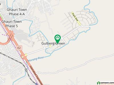 سکائی پارک ون گلبرگ گرینز گلبرگ اسلام آباد میں 1 مرلہ دکان 1.14 کروڑ میں برائے فروخت۔
