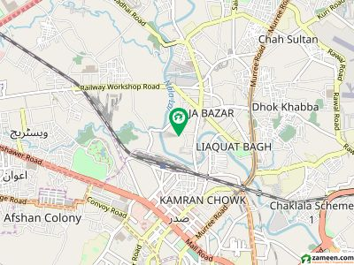 10 Marla House Is Available In Mohan Pura