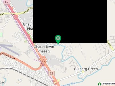 Buying A House In Ghauri Town Islamabad?