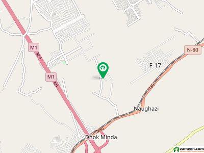Gulshan E Sehat Block F Size 8 Marla St-5b Plot # 07 Near Majid Level Ideal Location