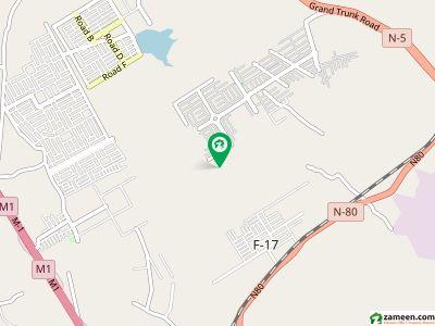 فیصل ریزیڈنشیا ای ۔ 17 اسلام آباد میں 8 مرلہ رہائشی پلاٹ 39 لاکھ میں برائے فروخت۔
