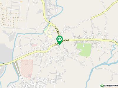 تارامری اسلام آباد میں 1 کمرے کا 1 مرلہ بالائی پورشن 6 ہزار میں کرایہ پر دستیاب ہے۔