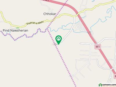 10 Marla Plot Best Location Wapda Town Islamabad