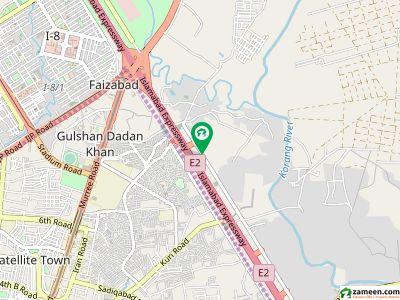 وِکٹوریہ ہائیٹس اسلام آباد میں 4 مرلہ فلیٹ 40 لاکھ میں برائے فروخت۔