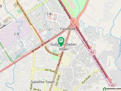 5 Marla House For Sale In Gulshan Dadan Khan