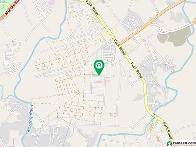 سی سوالہ اسلام آباد میں 1 کنال رہائشی پلاٹ 48.5 لاکھ میں برائے فروخت۔