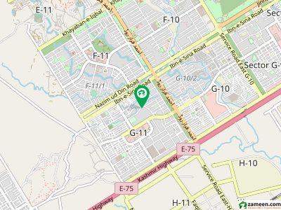 وردہ حمنا ریزیڈینشی III جی ۔ 11/3 جی ۔ 11 اسلام آباد میں 2 کمروں کا 7 مرلہ فلیٹ 1.87 کروڑ میں برائے فروخت۔