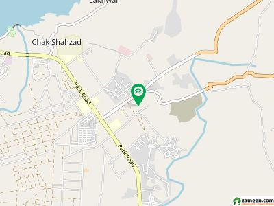 2250  Square Feet Residential Plot Is Available In Park Enclave
