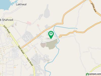 پی ایچ اے ایف آفیسرز ریزڈینسیا کوری روڈ اسلام آباد میں 5 کمروں کا 1 کنال مکان 3.95 کروڑ میں برائے فروخت۔