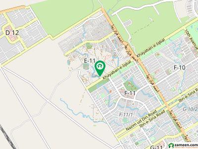 خداداد ہائیٹس ای ۔ 11/4 ای ۔ 11 اسلام آباد میں 7 مرلہ کمرشل پلاٹ 5 کروڑ میں برائے فروخت۔