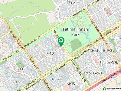 ایف ۔ 10 مرکز ایف ۔ 10 اسلام آباد میں 4 کمروں کا 14 مرلہ فلیٹ 5.9 کروڑ میں برائے فروخت۔