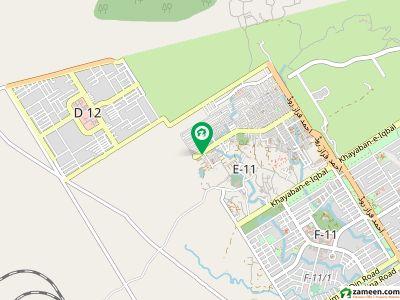 کراون بزنس سینٹر ای ۔ 11 اسلام آباد میں 4 مرلہ فلیٹ 68 لاکھ میں برائے فروخت۔