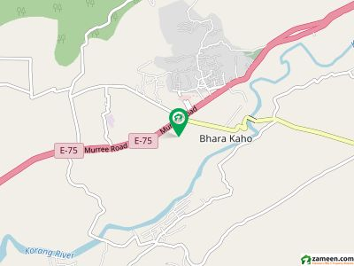 بہارہ کھوہ اسلام آباد میں 8 مرلہ مکان 15 ہزار میں کرایہ پر دستیاب ہے۔