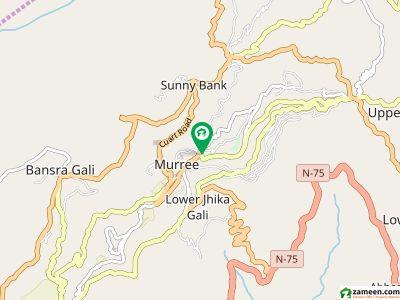 3. 5 Marla Upper Portion In Murree