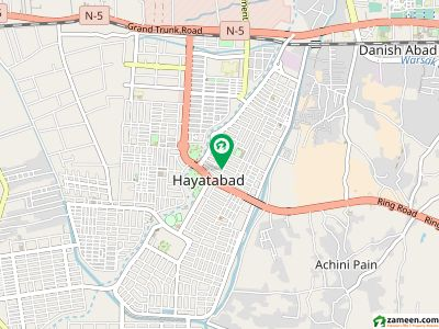 Full House Is Available For Sale In Hayatabad Phase 3 - K1
