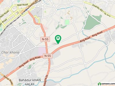 House IS available For Sale At Majeed Town