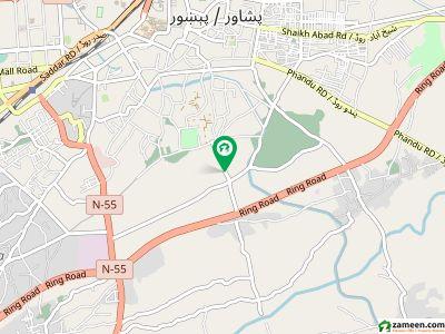 گورنمنٹ سپیریئر سائنس کالج روڈ پشاور میں 5 کمروں کا 5 مرلہ مکان 75 لاکھ میں برائے فروخت۔