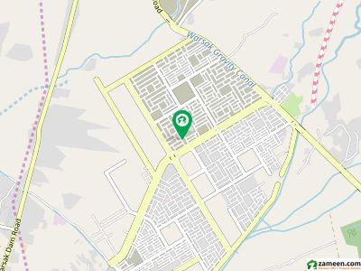 ناصر باغ پشاور میں 7 کمروں کا 1 کنال مکان 45 ہزار میں کرایہ پر دستیاب ہے۔
