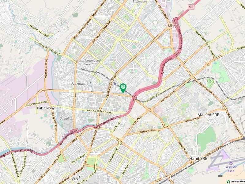 Centre City Prime Location Flat In Bantva Society - Near Hassan Square