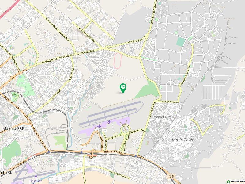 Petal Avenue 200 Sq Yard Residential Plot For Sale