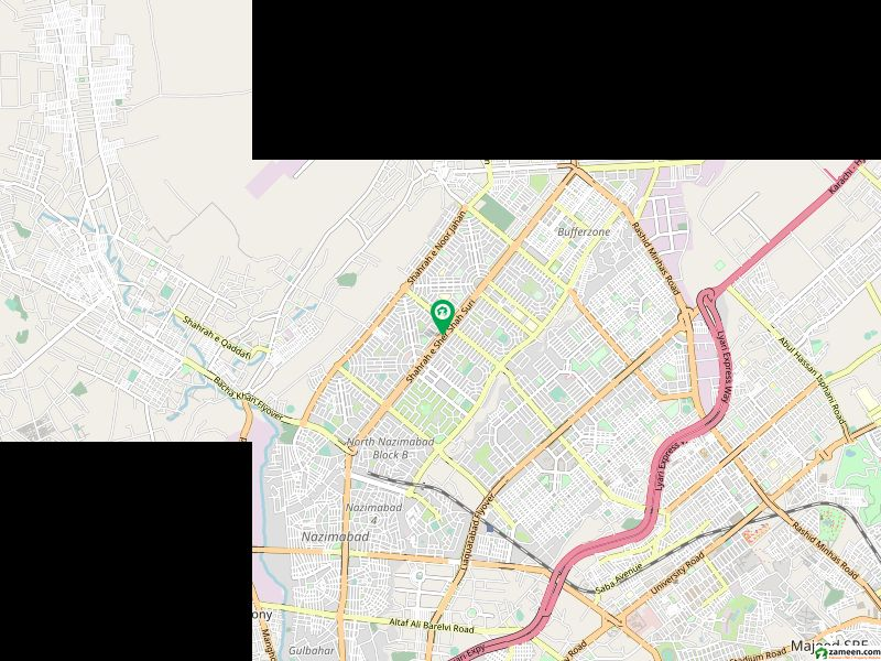 125 Square Yards Residential Plot For Sale Available In Bahria Town - Precinct 25-A