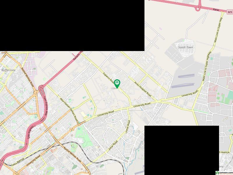 2 Bed DD Flat For Sale Pkr 73.5 Lac Lords Vista Project Suparco Road Near Dow Hospital Sch 33 Gulzar E Hijri Karachi