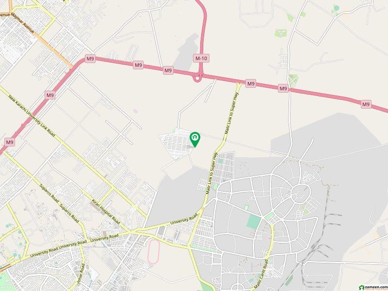 سادی ٹاؤن - بلاک 6 سعدی ٹاؤن سکیم 33 کراچی میں 2 کمروں کا 3 مرلہ فلیٹ 45 لاکھ میں برائے فروخت۔