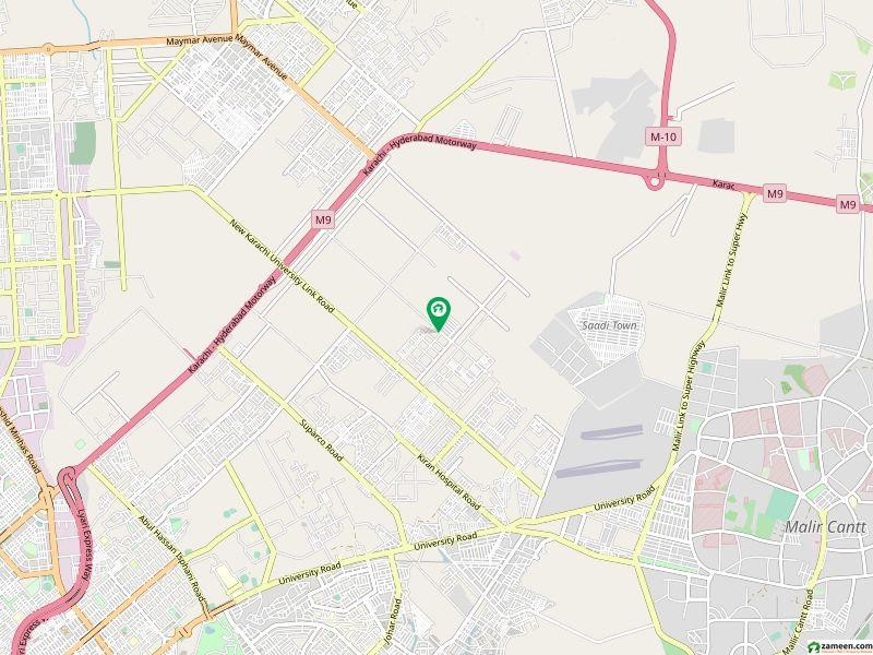 Al Raheem Raza Society Phase 3 Scheme 33 Sector 25-A