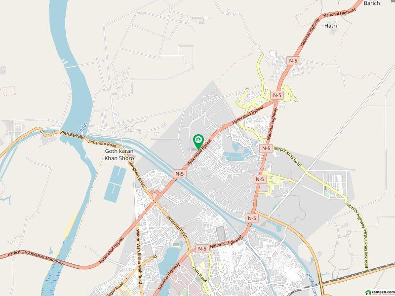 صائمہ ڈاون ٹاؤن حیدرآباد بائی پاس حیدر آباد میں 3 کمروں کا 5 مرلہ مکان 90 لاکھ میں برائے فروخت۔