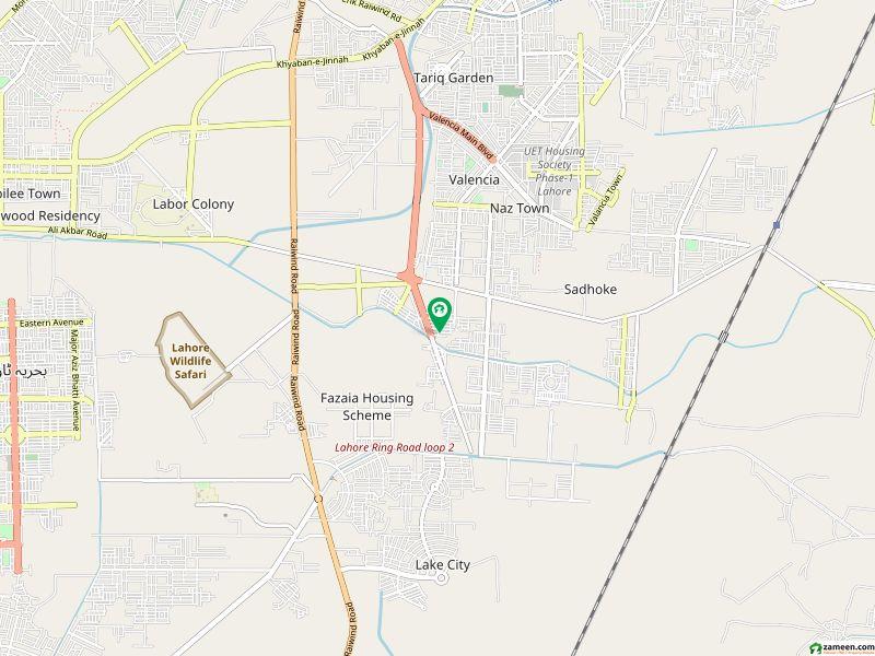 ڈی ایچ اے 11 رہبر فیز 1 - بلاک سی ڈی ایچ اے 11 رہبر فیز 1 ڈی ایچ اے 11 رہبر لاہور میں 10 مرلہ رہائشی پلاٹ 1.64 کروڑ میں برائے فروخت۔