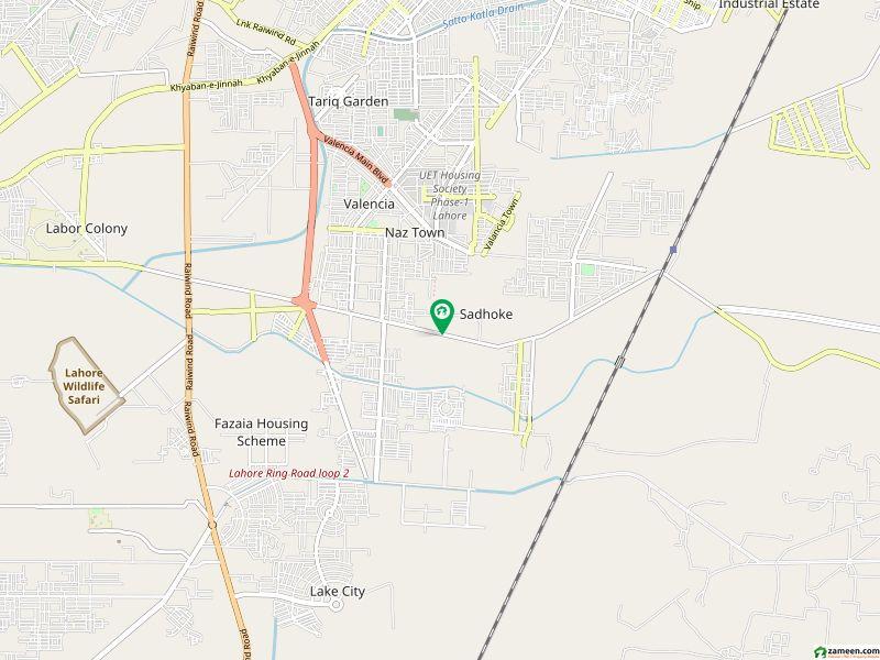 محافظ ٹاؤن فیز 2 - بلاک اے محافظ ٹاؤن فیز 2 محافظ ٹاؤن لاہور میں 3 کمروں کا 10 مرلہ بالائی پورشن 30 ہزار میں کرایہ پر دستیاب ہے۔