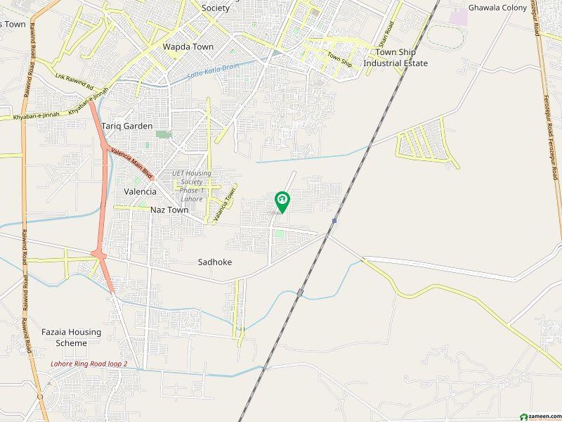 آئی ای پی انجینئرز ٹاؤن لاہور میں 3 کمروں کا 1 کنال مکان 1.85 کروڑ میں برائے فروخت۔