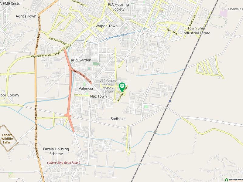نشیمنِ اقبال فیز 2 نشیمنِ اقبال لاہور میں 4 کمروں کا 1 کنال مکان 1.95 کروڑ میں برائے فروخت۔