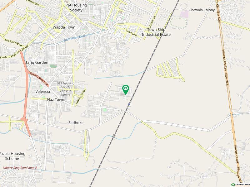 آئی ای پی انجنیئرز ٹاؤن ۔ بلاک ای 2 آئی ای پی انجنیئرز ٹاؤن ۔ سیکٹر اے آئی ای پی انجینئرز ٹاؤن لاہور میں 4 کمروں کا 10 مرلہ مکان 1.5 کروڑ میں برائے فروخت۔