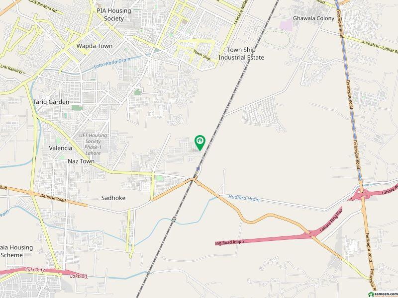 آئی ای پی انجینئرز ٹاؤن ۔ بلاک ای5 آئی ای پی انجنیئرز ٹاؤن ۔ سیکٹر اے آئی ای پی انجینئرز ٹاؤن لاہور میں 7 کمروں کا 1 کنال مکان 2.5 کروڑ میں برائے فروخت۔