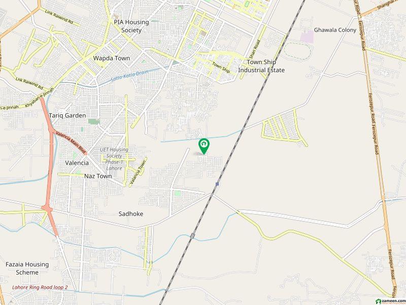 آئی ای پی انجنیئرز ٹاؤن ۔ بلاک ای 4 آئی ای پی انجنیئرز ٹاؤن ۔ سیکٹر اے آئی ای پی انجینئرز ٹاؤن لاہور میں 10 مرلہ مکان 1.5 کروڑ میں برائے فروخت۔
