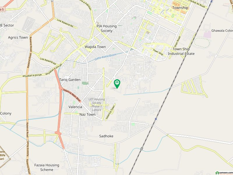 We Are Offering Top Of The Line Residential Plot Is Available At Good Location