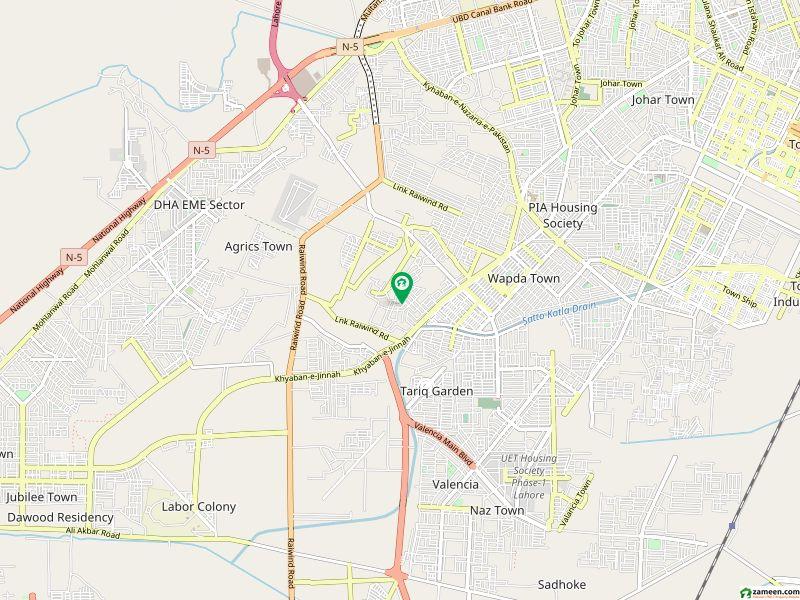 نشیمنِ اقبال فیز 1 نشیمنِ اقبال لاہور میں 3 کمروں کا 10 مرلہ بالائی پورشن 35 ہزار میں کرایہ پر دستیاب ہے۔