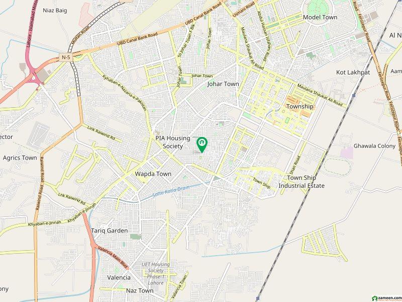 Alhamed Plaza  Flat For Rent