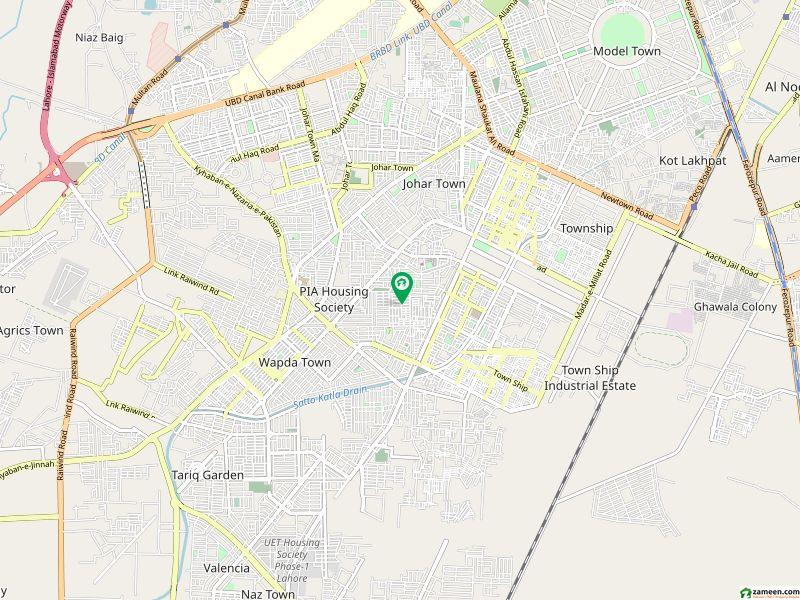 پی جی ای سی ایچ ایس فیز 1 - بلاک اے 3 پی جی ای سی ایچ ایس فیز 1 پنجاب گورنمنٹ ایمپلائیز سوسائٹی لاہور میں 2 کمروں کا 10 مرلہ مکان 1.55 کروڑ میں برائے فروخت۔
