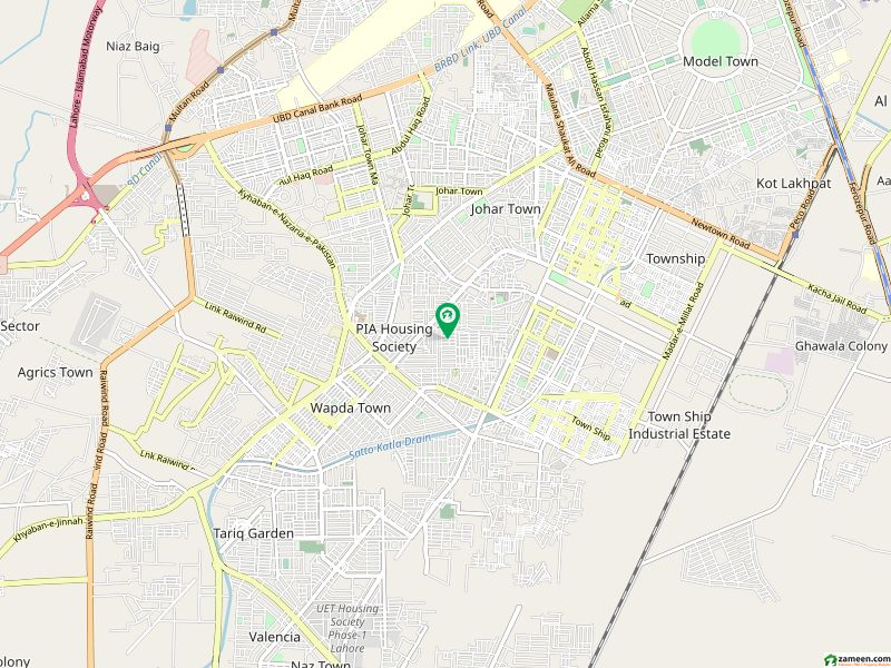 پی جی ای سی ایچ ایس فیز 1 - بلاک اے 4 پی جی ای سی ایچ ایس فیز 1 پنجاب گورنمنٹ ایمپلائیز سوسائٹی لاہور میں 3 کمروں کا 10 مرلہ مکان 1.75 کروڑ میں برائے فروخت۔