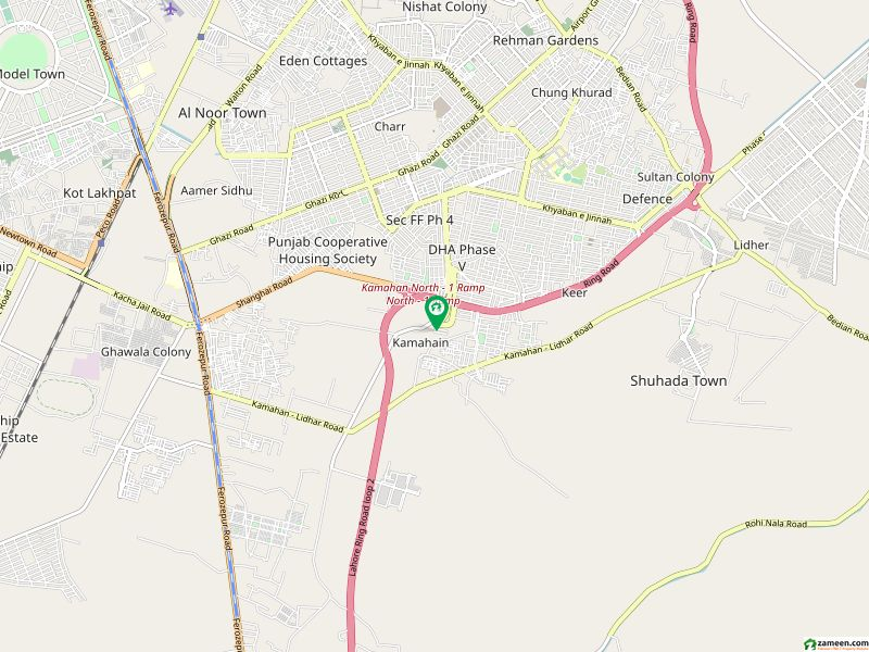 Plot Available For Sale In Good Location