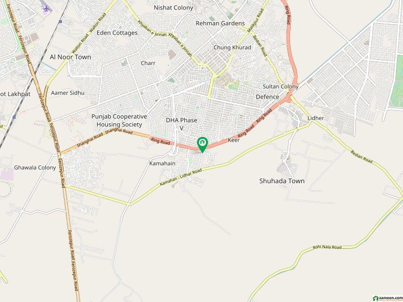 اسٹیٹ لائف فیز 1 - بلاک سی اسٹیٹ لائف ہاؤسنگ فیز 1 اسٹیٹ لائف ہاؤسنگ سوسائٹی لاہور میں 5 کمروں کا 1 کنال مکان 4.3 کروڑ میں برائے فروخت۔